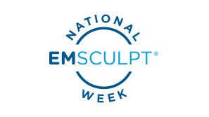 National Emsculpt Week