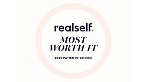 real self patients choice award 2020