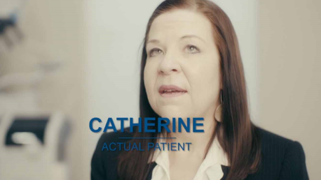 BTL Exilis Ultra VIDEO Testimonial Patient Catherine ENUS101