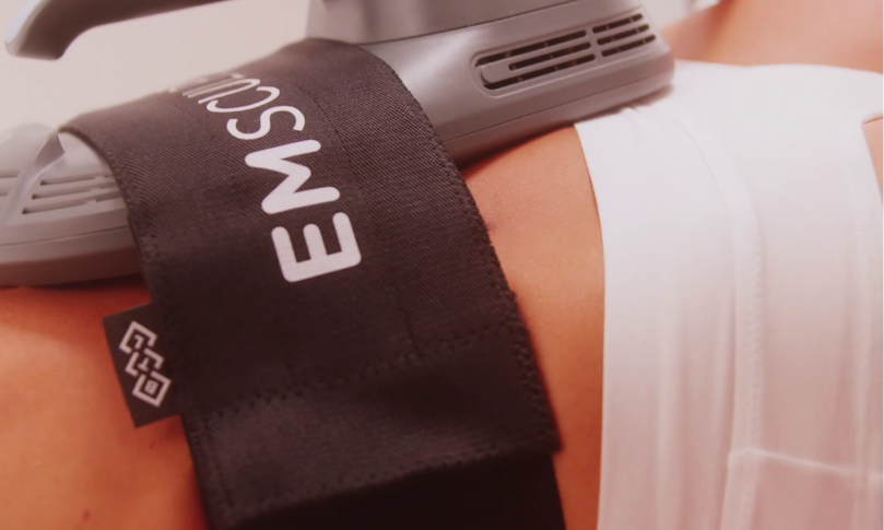 Emsculpt Neo VIDEO Teaser official EN100